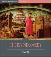 Divine Comedy (Illustrated Edition) ebook by Dante Alighieri