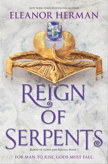 Reign of Serpents ebook by Eleanor Herman
