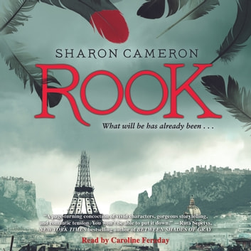 Rook audiobook by Sharon Cameron