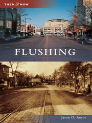 Flushing ebook by Jason D. Antos