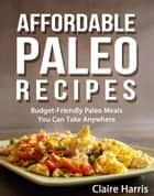 Affordable Paleo Recipes - Budget-Friendly Paleo Meals You Can Take Anywhere ebook by Claire Harris