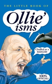Ollie'isms ebook by Ian Holloway