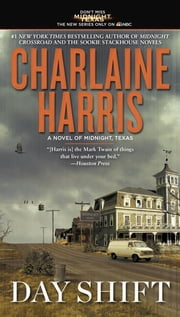 Day Shift ebook by Charlaine Harris