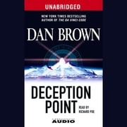 Deception Point audiobook by Dan Brown