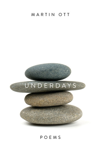 Underdays ebook by Martin Ott