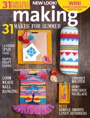 Making - Issue# 7 - Seymour magazine