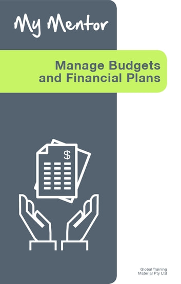 manage budget and financial plans Free essay: task 01 activity a - important notes: according to company strategic plans, the company aims to achieve a net profit before tax of $1,000,000.