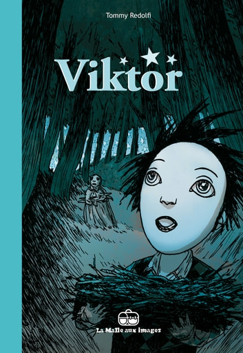 Viktor eBook by Tommy Redolfi,Marcel Schwob