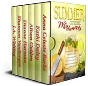Summer Whodunnits: Six Midsummer Cozy Mysteries ebook by Shannon VanBergen, J A Whiting, Dianne Harman,...