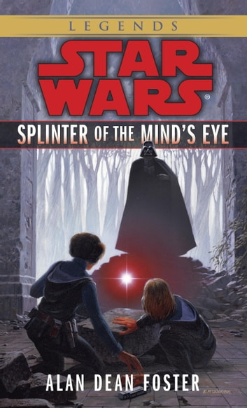 Of ebook download the splinter minds eye