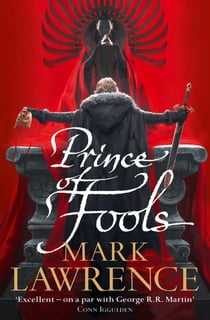 Prince of Fools (Red Queen's War, Book 1) ekitaplar by Mark Lawrence