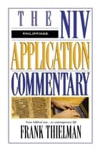 Philippians ebook by Frank S. Thielman