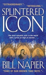 Splintered Icon ebook by Bill Napier