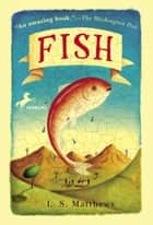 Fish ebook by L.S. Matthews