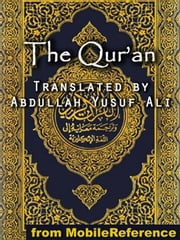 The Qur'an (Mobi Classics) ebook by Kobo.Web.Store.Products.Fields.ContributorFieldViewModel