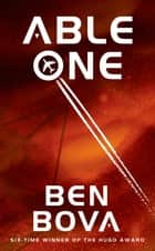 Able One ebook by Ben Bova