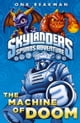 Skylanders: The Machine of Doom ebook by Onk Beakman
