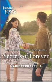 Secrets of Forever ebook by