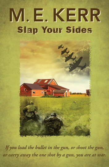 Slap Your Sides ebook by M. E. Kerr