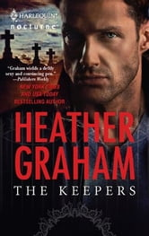 The Keepers ebook by Heather Graham