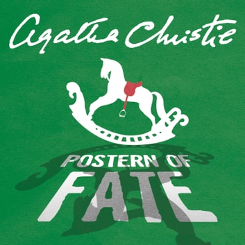 Postern of Fate audiobook by Agatha Christie