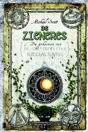 De zieneres ebook by Michael Scott, Henny van Gulik