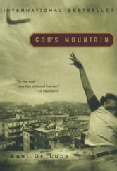 God's Mountain ebook by Erri De Luca