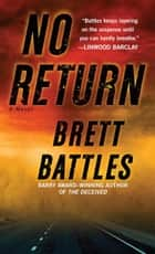 No Return ebook by Brett Battles