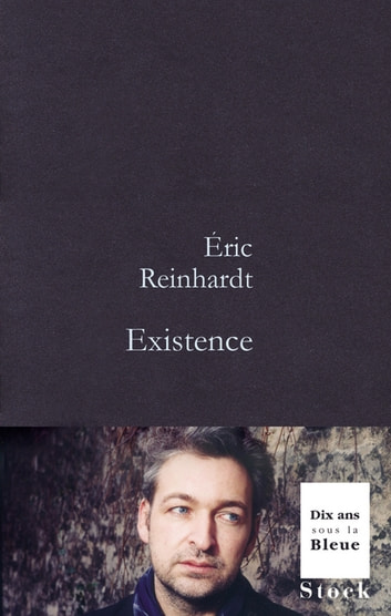 Existence ebook by Eric Reinhardt