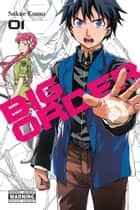 Big Order, Vol. 1 ebook by Sakae Esuno
