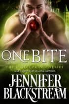 One Bite - (Blood Prince series book 2) ebook by Jennifer Blackstream