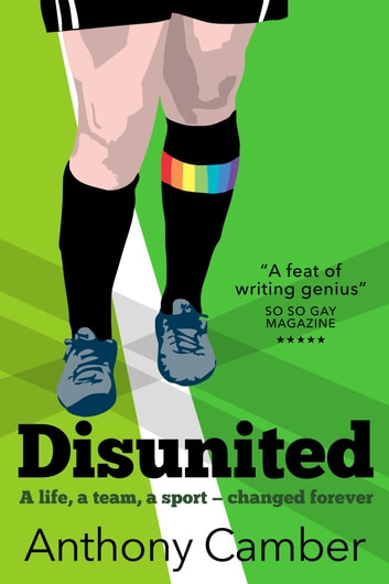 Disunited ebook by Anthony Camber