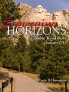 Emerging Horizons: Summer 2013 ebook by Candy B. Harrington