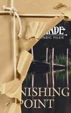 The NightShade Forensic Files: Vanishing Point ebook by A.J. Scudiere