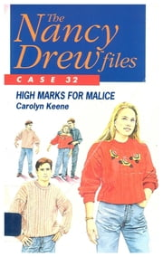 High Marks for Malice ebook by Carolyn Keene