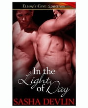 In the Light of Day ebook by Sasha Devlin