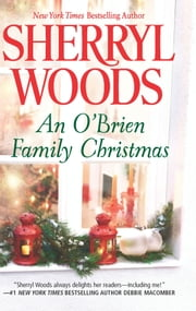 An O'Brien Family Christmas ebook by Sherryl Woods