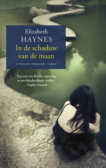 In de schaduw van de maan ebook by Elizabeth Haynes
