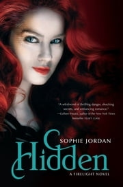 Hidden ebook by Sophie Jordan