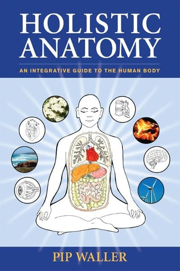 Holistic Anatomy - An Integrative Guide to the Human Body ebook by Pip Waller