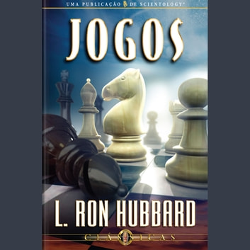 Games (PORTUGUESE) audiobook by L. Ron Hubbard