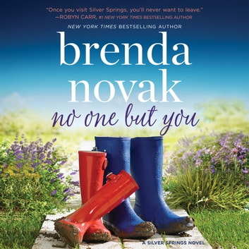 No One but You audiobook by Brenda Novak