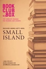 Bookclub-in-a-Box Discusses Small Island, by Andrea Levy ebook by Herbert, Marilyn