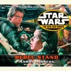 Star Wars: The New Jedi Order: Rebel Stand - Enemy Lines II audiobook by Aaron Allston