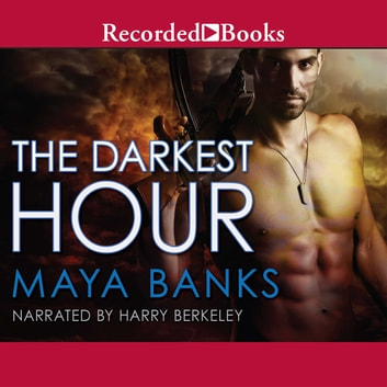 The Darkest Hour audiobook by Maya Banks
