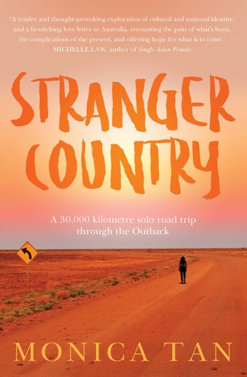Stranger Country ebook by Monica Tan