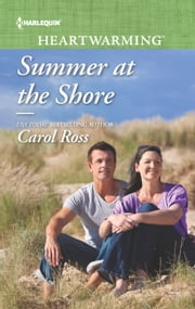 Summer at the Shore ebook by Carol Ross