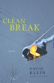 Clean Break - A Novel ebook by David Klein