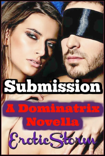 Submission eBook by EroticStorm