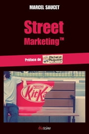 Street marketing ebook by Marcel Saucet
